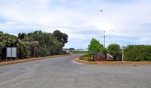 Goolwa Camping And Tourist Park - Casino Accommodation