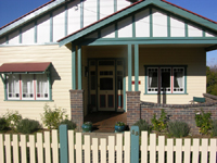 Fairhaven Cottage - Casino Accommodation