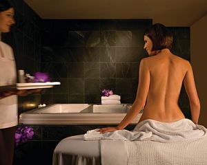 Four Seasons Hotel Sydney Spa - Casino Accommodation