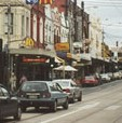 Glenferrie Road Shopping Centre - Casino Accommodation