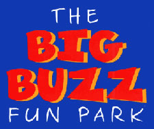 The Big Buzz Fun Park - Casino Accommodation