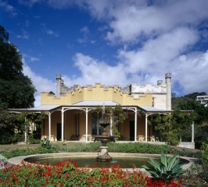 Vaucluse House - Casino Accommodation