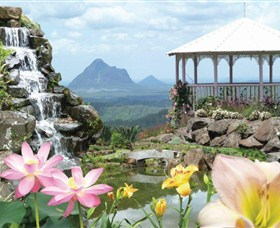 Maleny Botanic Gardens - Casino Accommodation