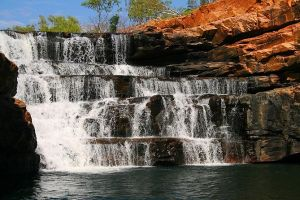 Gorgeous Gorges Tour - Windjana  Bell Gorge Mt Hart Cape Leveque - Casino Accommodation