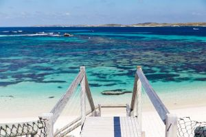 Rottnest Island All-Inclusive Grand Island Tour From Perth - Casino Accommodation