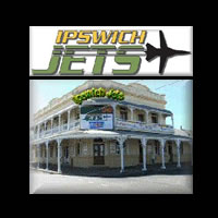 Ipswich Jets - Casino Accommodation