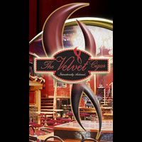 The Velvet Cigar - Casino Accommodation