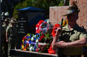 Anzac Day Charters Towers - Casino Accommodation