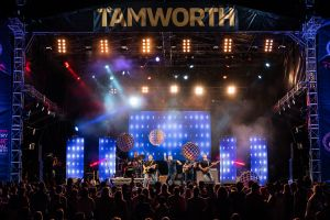 Toyota Country Music Festival Tamworth - Casino Accommodation