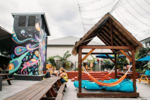 Nomads Byron Bay Backpackers - Casino Accommodation