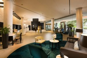 PARKROYAL Darling Harbour - Casino Accommodation