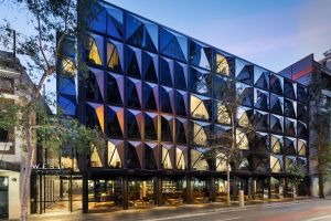 West Hotel Sydney Curio Collection by Hilton - Casino Accommodation