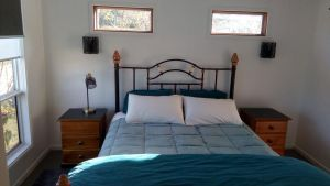Corner Cottage Self Contained Suite - Geneva in Kyogle - Casino Accommodation